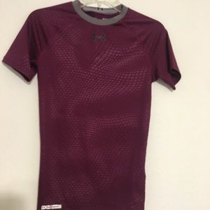 Compression Under Armour Top